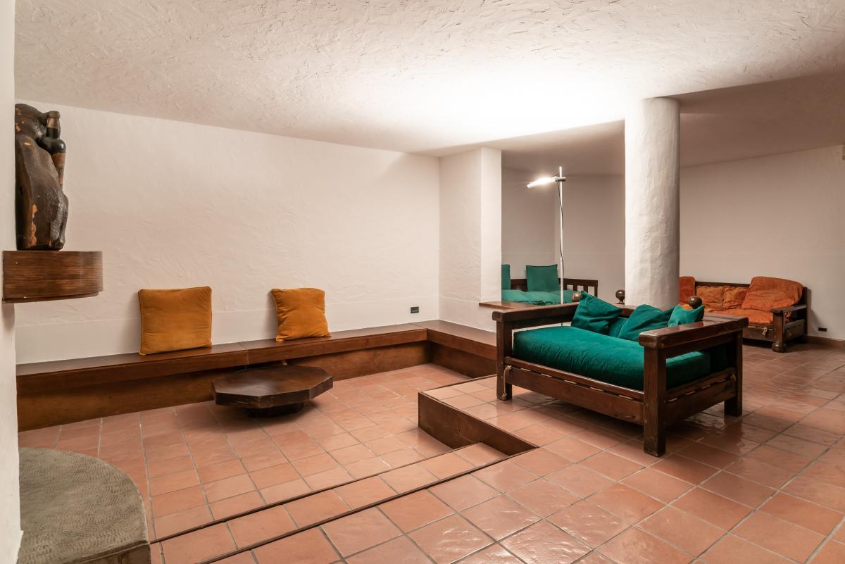 Villa singola con piscina  Lucino (Rodano) Vendita in Esclusiva - 21