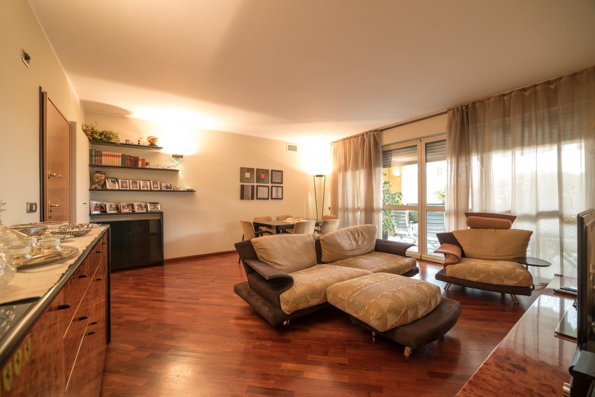 Trilocale nelle Residenze Malaspina, adiacenti  San Felice (Segrate) Vendita in Esclusiva - 1