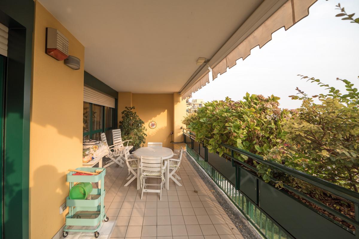 Trilocale nelle Residenze Malaspina, adiacenti  San Felice (Segrate) Vendita in Esclusiva - 4