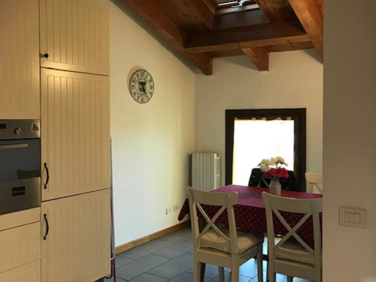 Monolocale in cascina a  Rugacesio (Pioltello) Vendita in Esclusiva - 4