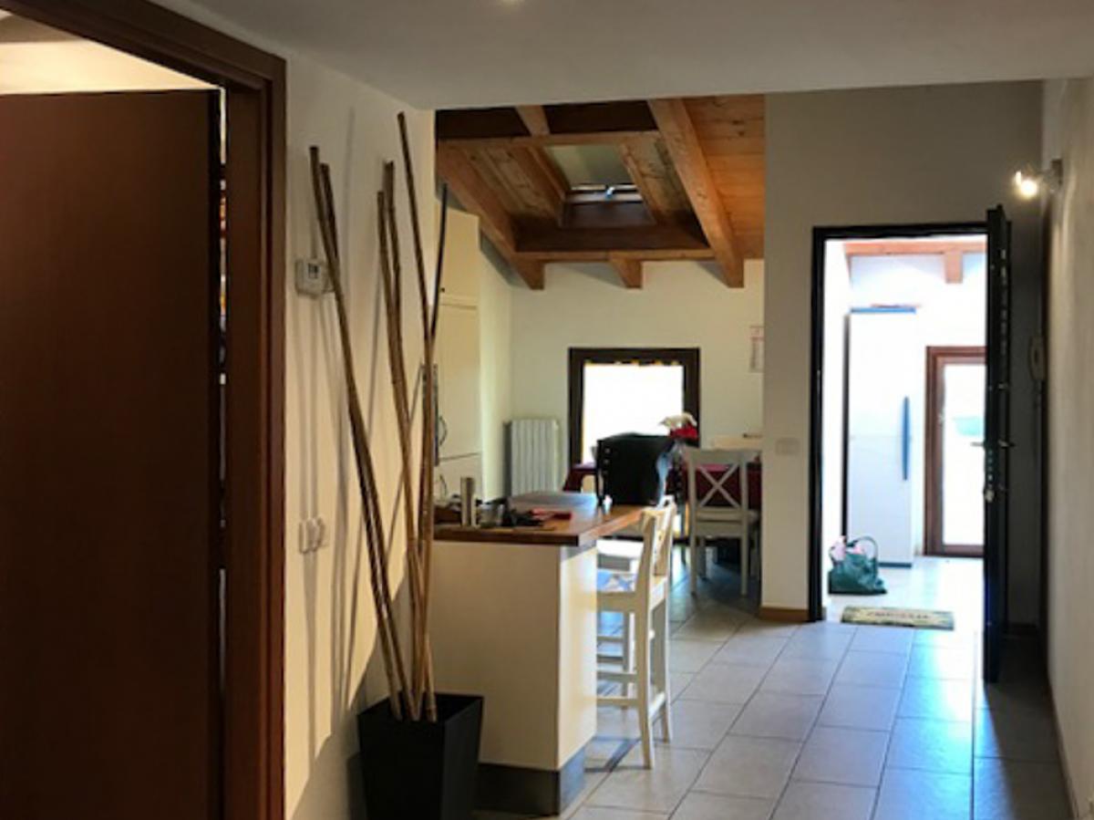 Monolocale in cascina a  Rugacesio (Pioltello) Vendita in Esclusiva - 5