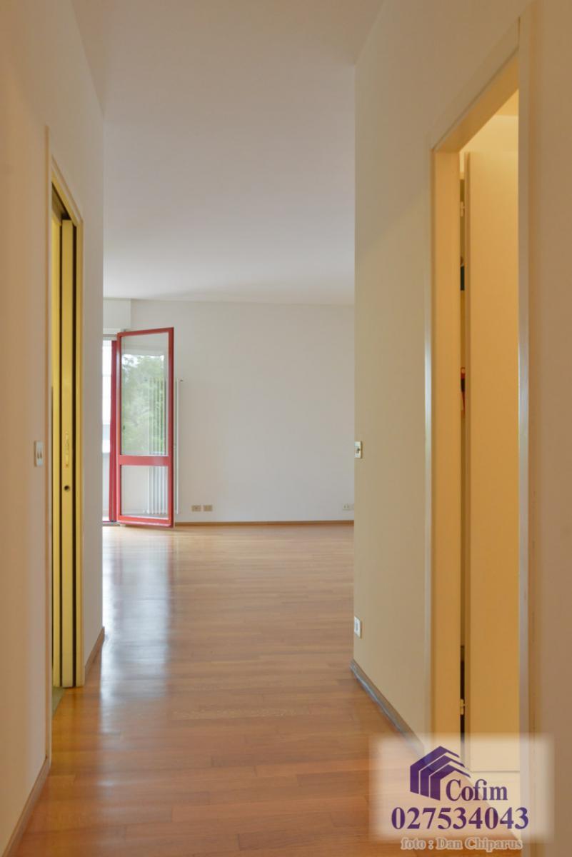 Trilocale ristrutturato, piano alto  San Felice (Segrate) Affitto in Esclusiva - 13