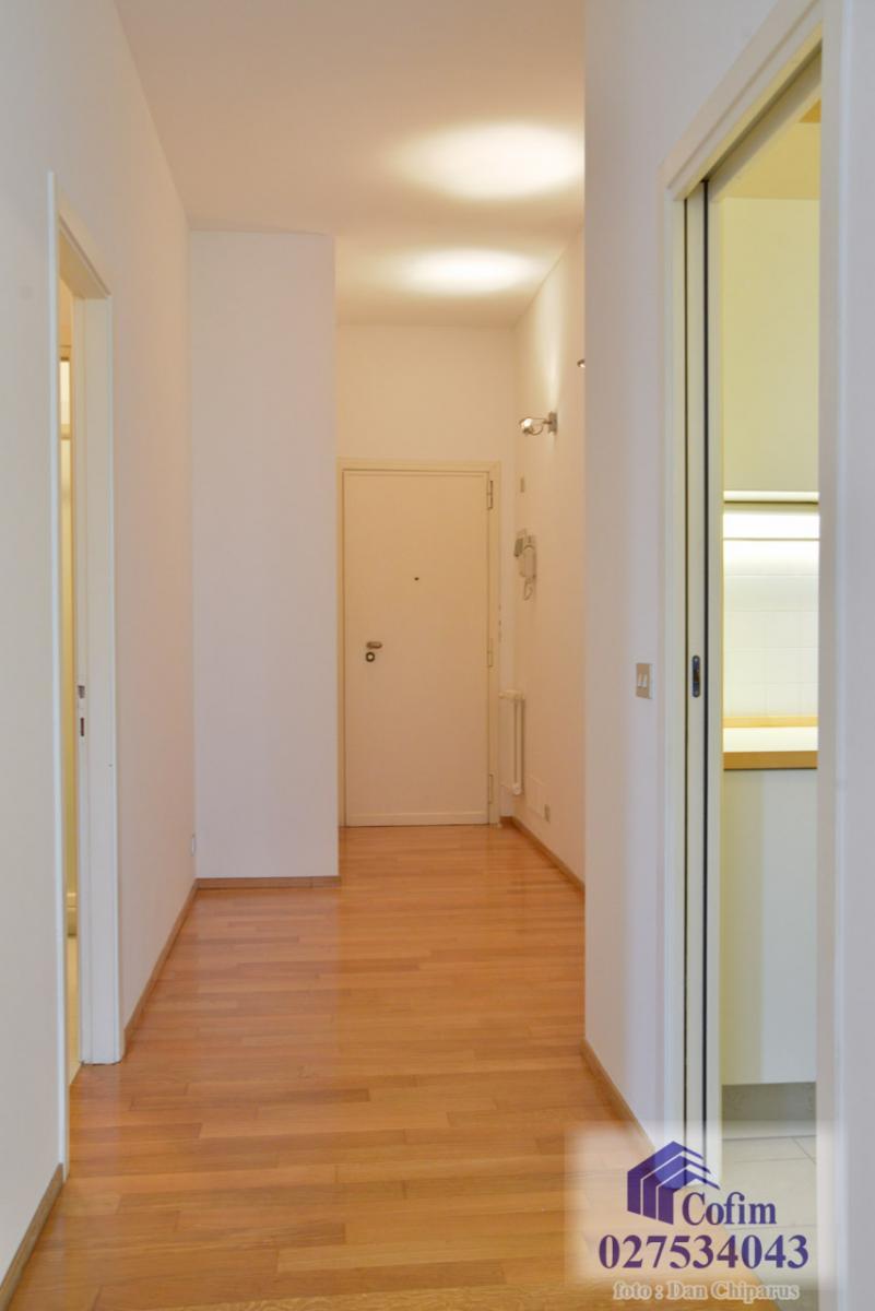 Trilocale ristrutturato, piano alto  San Felice (Segrate) Affitto in Esclusiva - 9