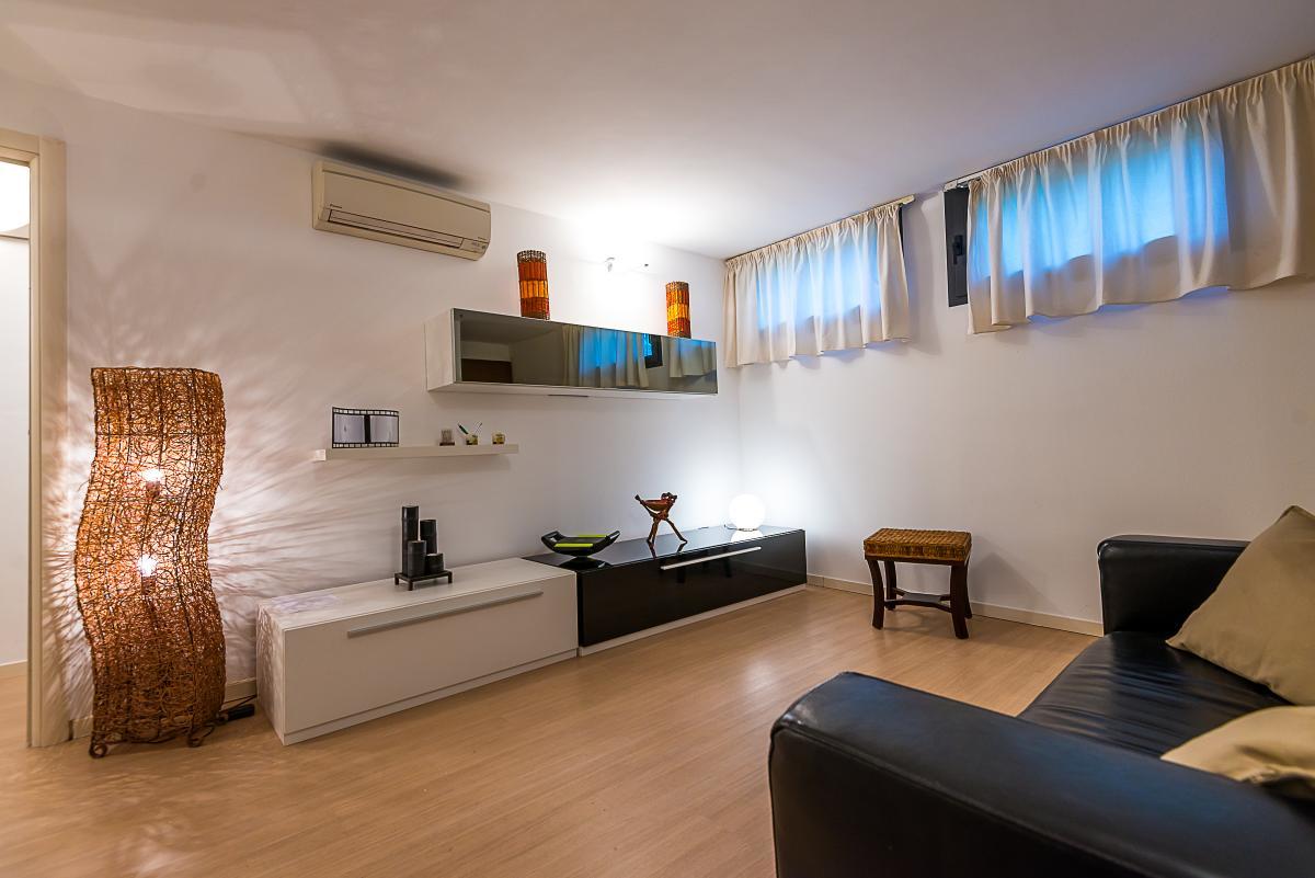 Bilocale ristrutturato nella  Residenza Longhignana (Peschiera Borromeo) Affitto in Esclusiva - 5
