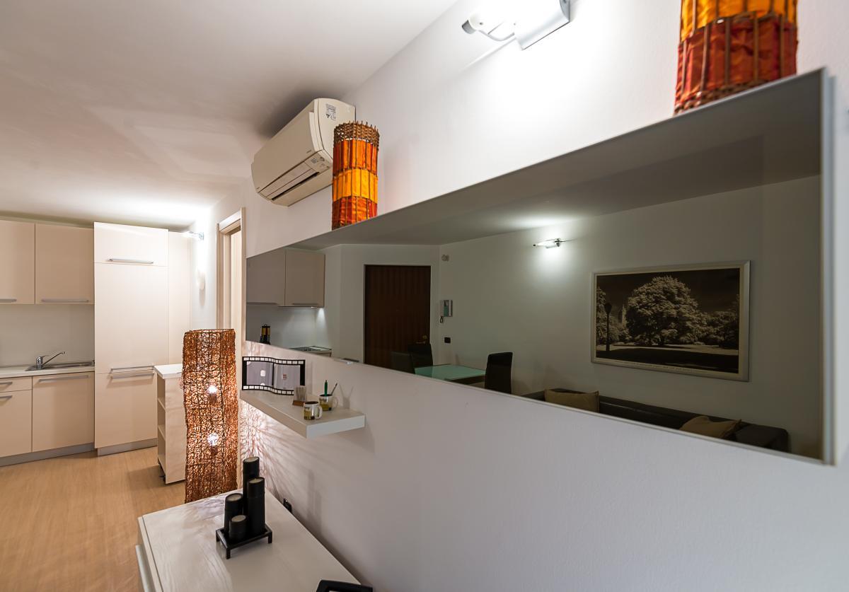 Bilocale ristrutturato nella  Residenza Longhignana (Peschiera Borromeo) Affitto in Esclusiva - 11