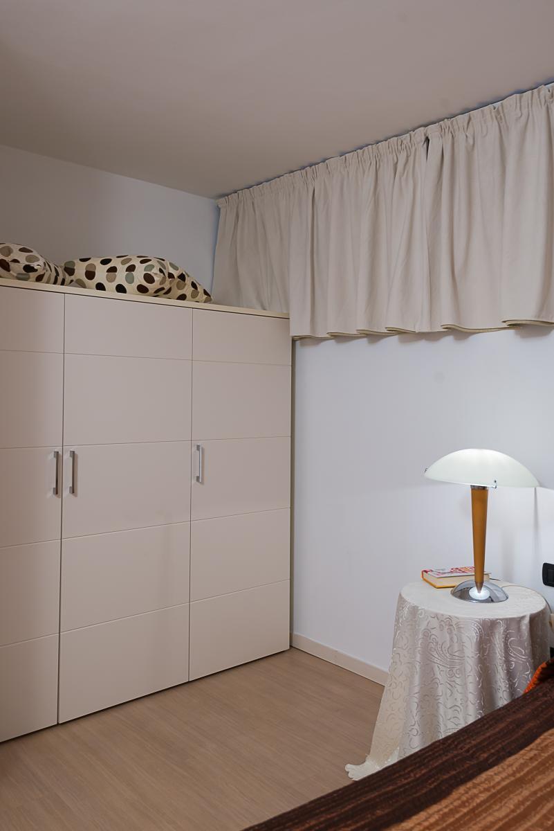 Bilocale ristrutturato nella  Residenza Longhignana (Peschiera Borromeo) Affitto in Esclusiva - 16