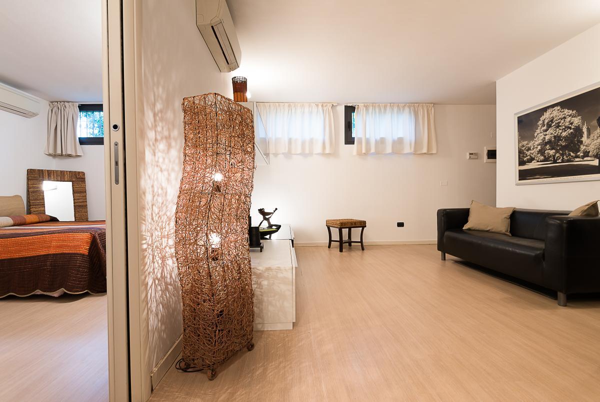 Bilocale ristrutturato nella  Residenza Longhignana (Peschiera Borromeo) Affitto in Esclusiva - 22