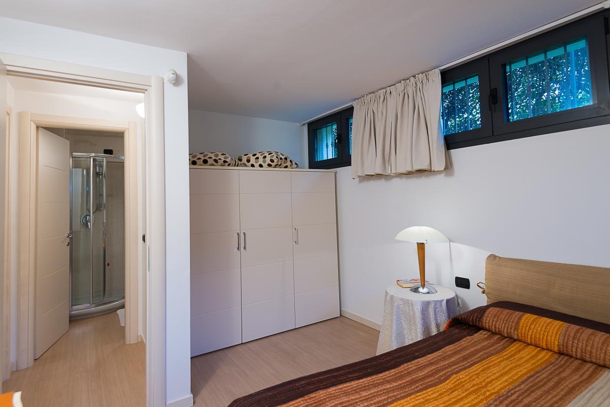 Bilocale ristrutturato nella  Residenza Longhignana (Peschiera Borromeo) Affitto in Esclusiva - 23