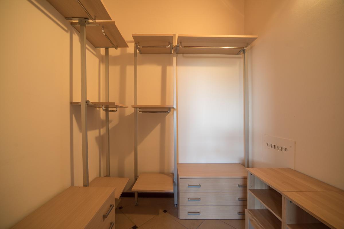 Trilocale ampio, su due livelli, nella  Residenza Longhignana (Peschiera Borromeo) Affitto in Esclusiva - 13