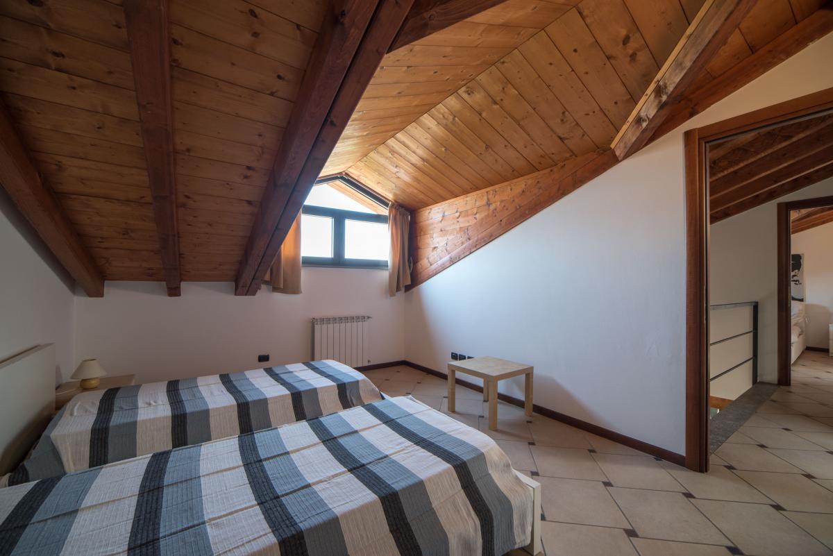 Trilocale ampio, su due livelli, nella  Residenza Longhignana (Peschiera Borromeo) Affitto in Esclusiva - 20