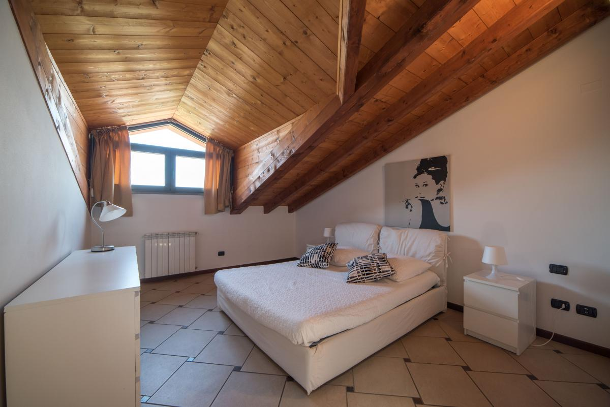 Trilocale ampio, su due livelli, nella  Residenza Longhignana (Peschiera Borromeo) Affitto in Esclusiva - 16
