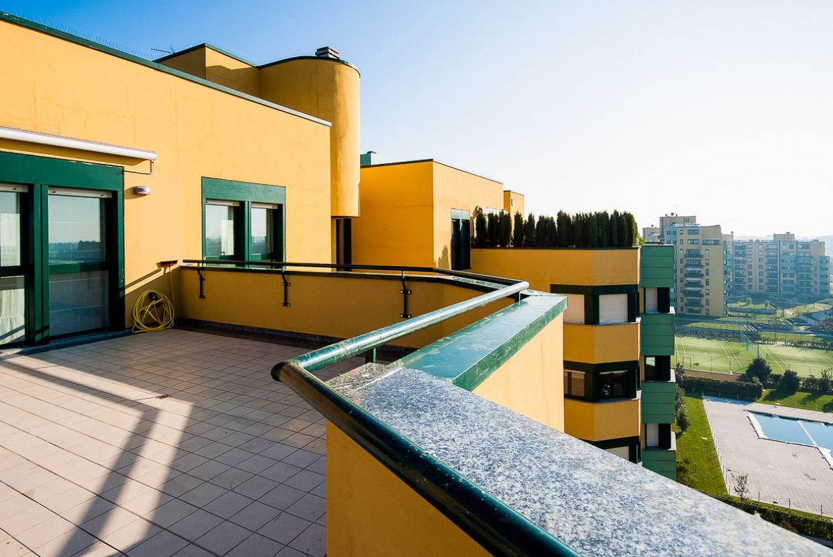 Attico alle Residenze Malaspina adiacenti  San Felice (Segrate) Vendita in Esclusiva - 4