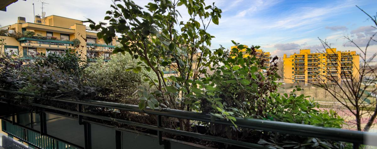 Quadrilocale di pregio alle Residenze Malaspina adiacenti  San Felice (Segrate) Vendita in Esclusiva - 11