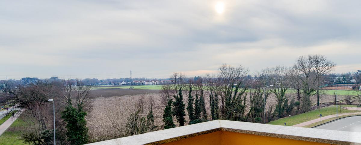 Quadrilocale di pregio alle Residenze Malaspina adiacenti  San Felice (Segrate) Vendita in Esclusiva - 12