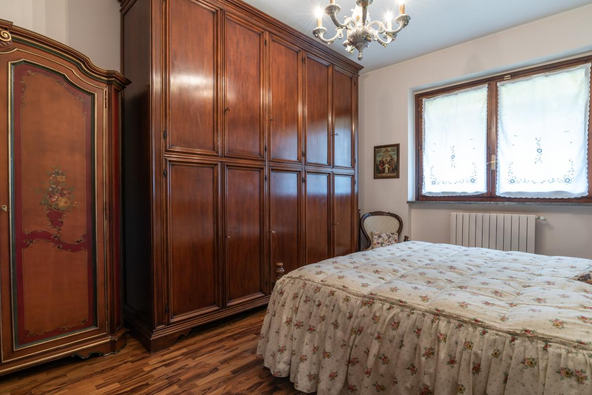 Villa singola con bilocale indipendente in  Bettola (Peschiera Borromeo) Vendita in Esclusiva - 16