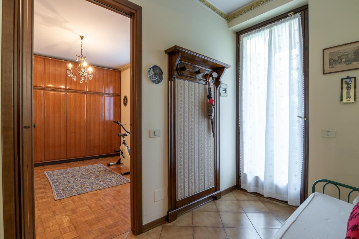 Villa singola con bilocale indipendente in  Bettola (Peschiera Borromeo) Vendita in Esclusiva - 25