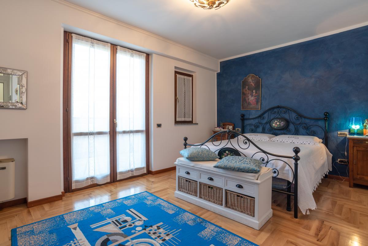 Attico prestigioso con terrazzo e balconi a  Bettola (Peschiera Borromeo) in Vendita - 15