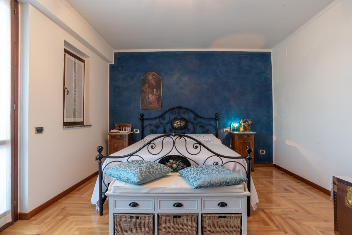 Attico prestigioso con terrazzo e balconi a  Bettola (Peschiera Borromeo) in Vendita - 16