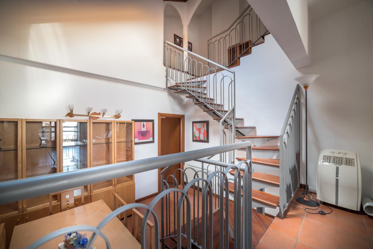 5 Locali su due livelli a  Bellaria (Peschiera Borromeo) in Vendita - 7