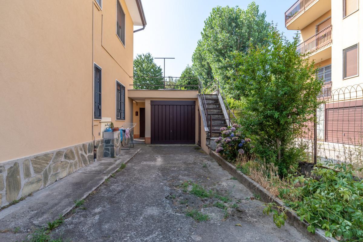 Villa singola con ampi spazi  Pantigliate Vendita in Esclusiva - 16