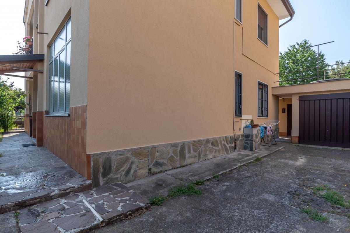 Villa singola con ampi spazi  Pantigliate Vendita in Esclusiva - 17