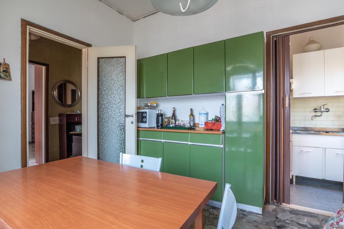 Villa singola con ampi spazi  Pantigliate Vendita in Esclusiva - 12