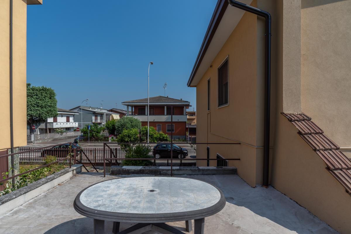 Villa singola con ampi spazi  Pantigliate Vendita in Esclusiva - 5