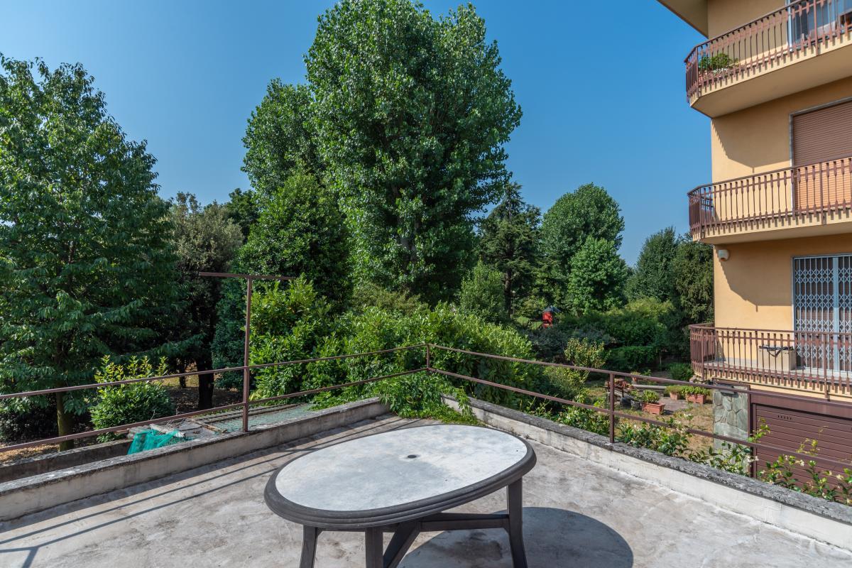 Villa singola con ampi spazi  Pantigliate Vendita in Esclusiva - 4