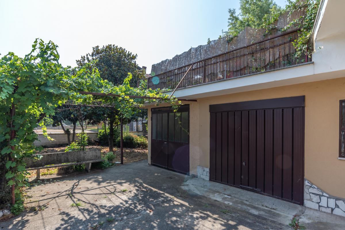 Villa singola con ampi spazi  Pantigliate Vendita in Esclusiva - 15