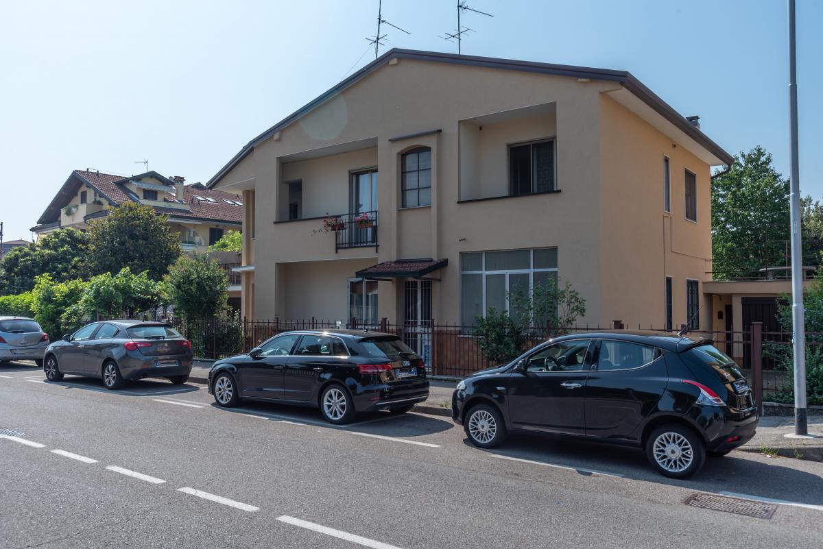 Villa singola con ampi spazi  Pantigliate Vendita in Esclusiva - 22