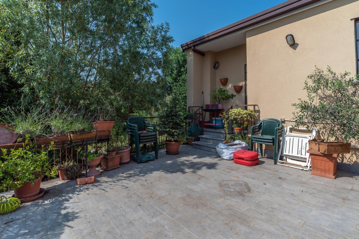 Villa singola con ampi spazi  Pantigliate Vendita in Esclusiva - 2