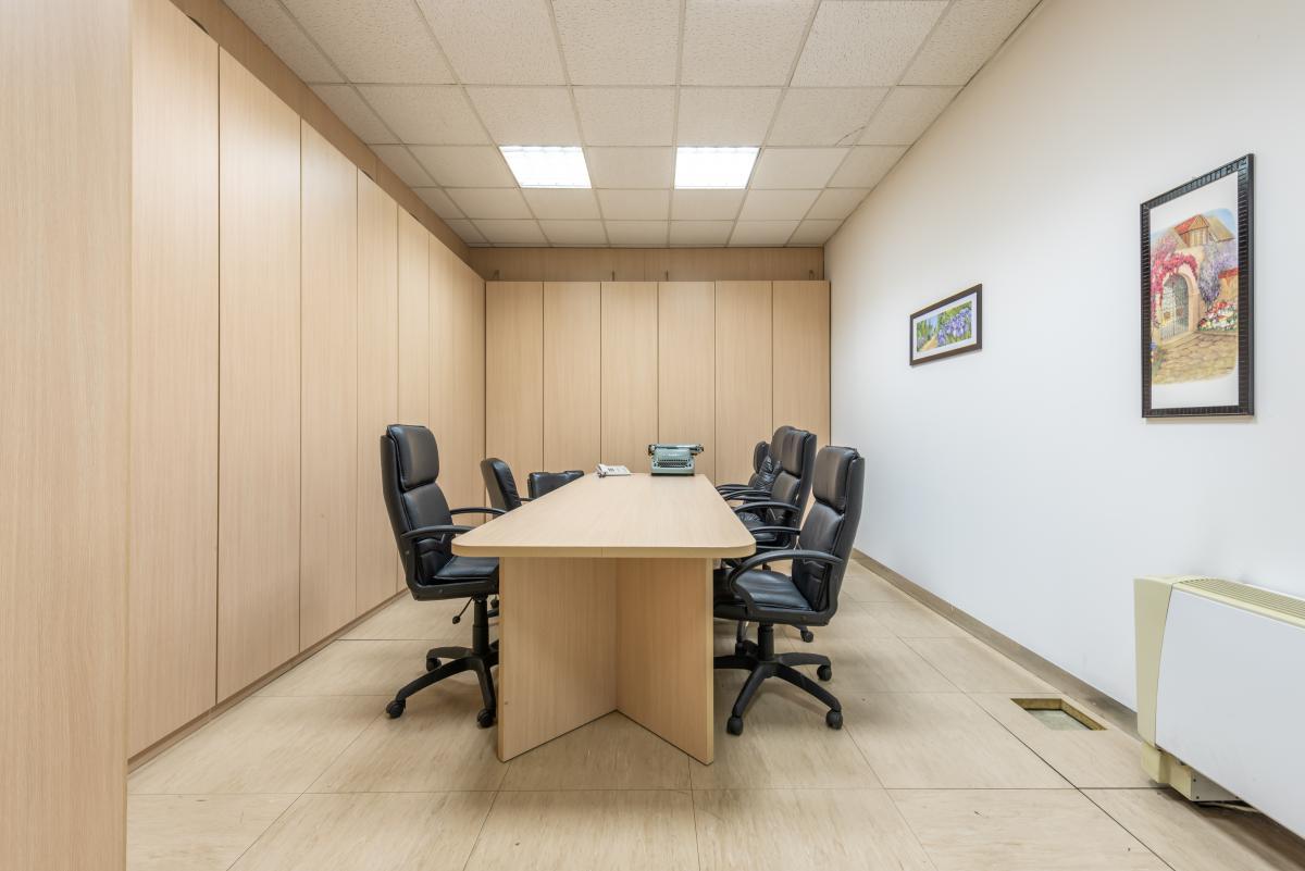 Ufficio luminoso e ampio  Segrate (Segrate) Affitto in Esclusiva - 7