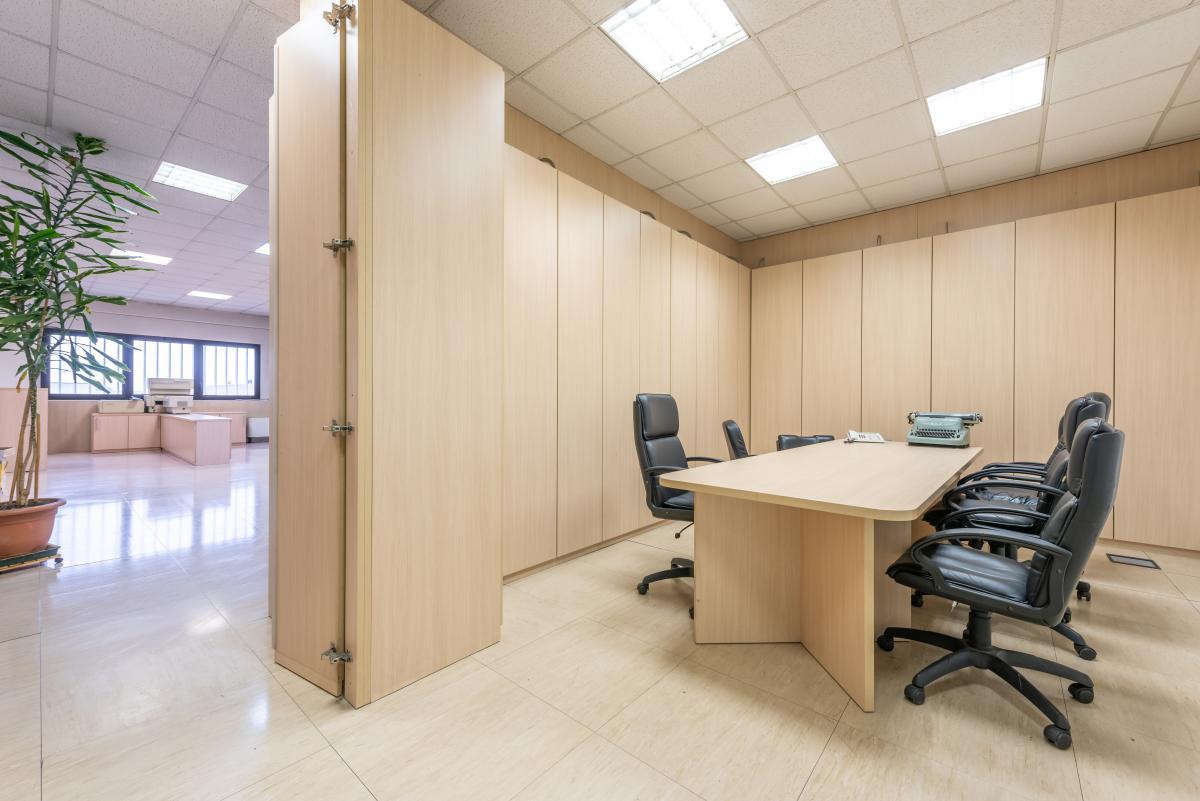 Ufficio luminoso e ampio  Segrate (Segrate) Affitto in Esclusiva - 6