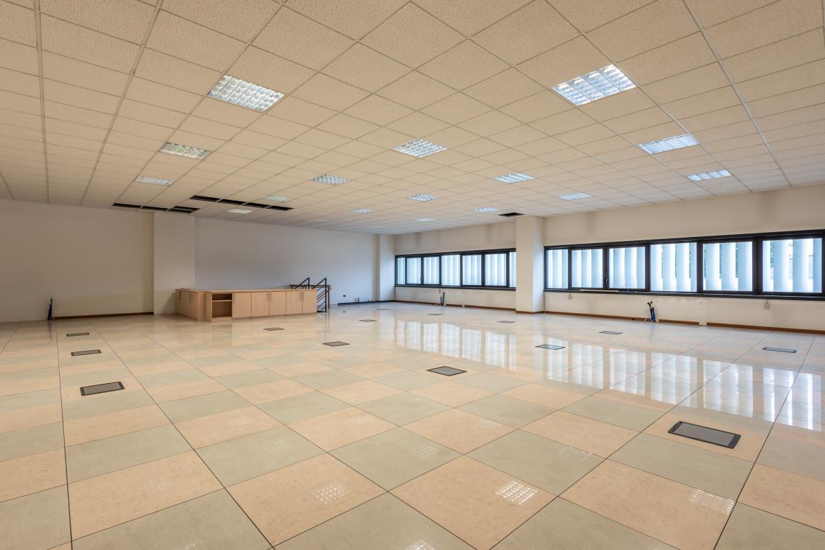 Capannone + Uffici ristrutturati  Segrate (Segrate) Affitto in Esclusiva - 4