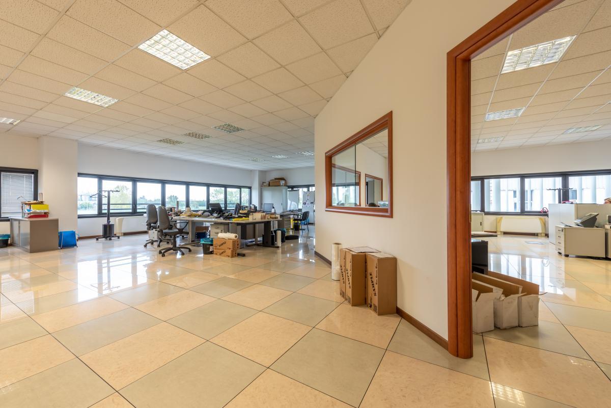 Ufficio luminosissimo  Segrate (Segrate) Vendita in Esclusiva - 12