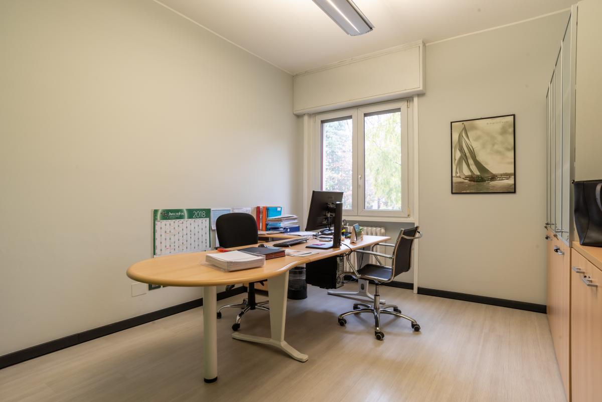 Ufficio ristrutturato  San Felice (Segrate) Vendita in Esclusiva - 6