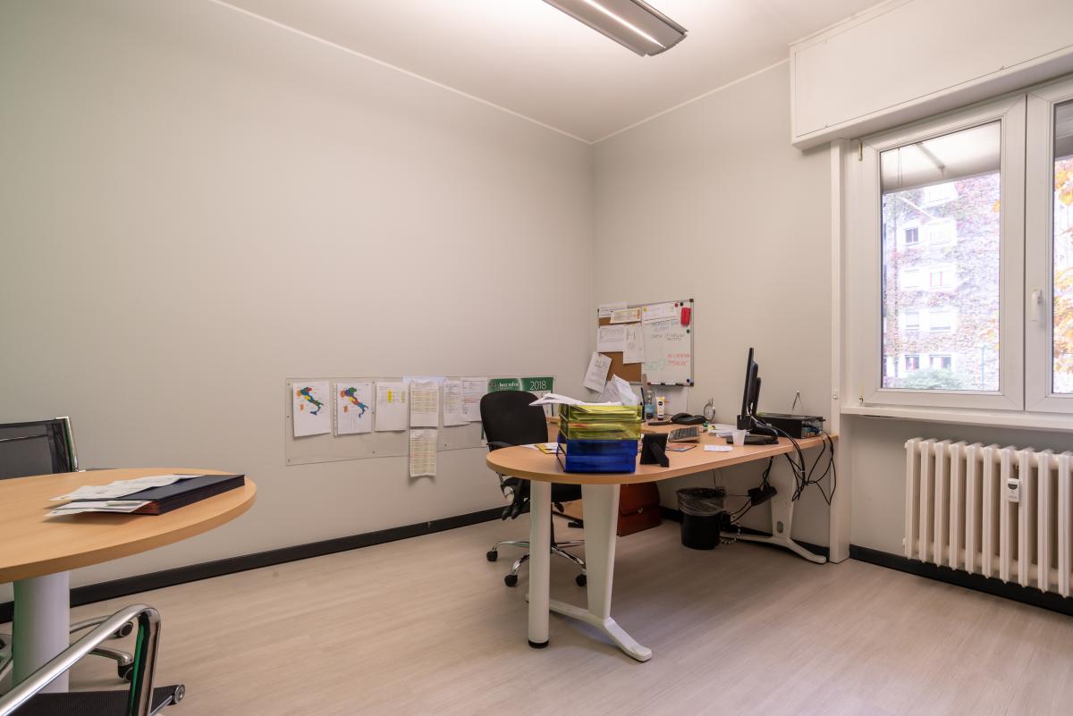 Ufficio ristrutturato  San Felice (Segrate) Vendita in Esclusiva - 8