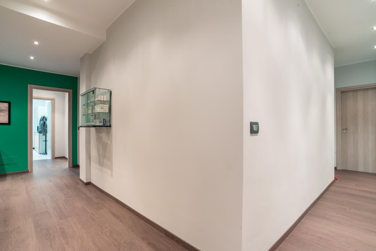 Ufficio ristrutturato  San Felice (Segrate) Vendita in Esclusiva - 9