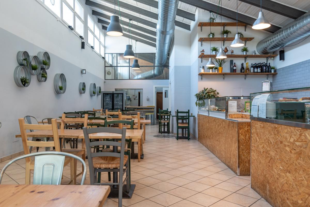 Negozio Bar/Ristorante con grande passaggio a  Caleppio (Settala) Vendita in Esclusiva - 4