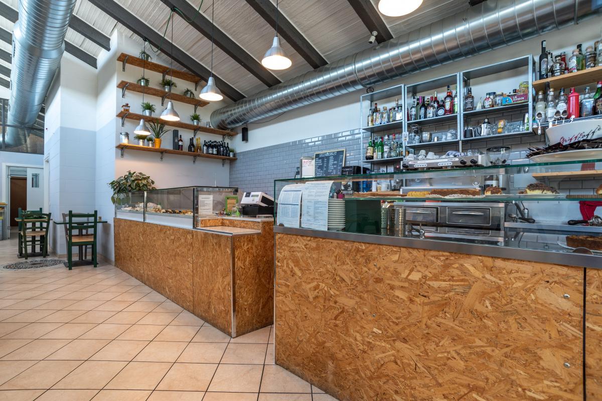 Negozio Bar/Ristorante con grande passaggio a  Caleppio (Settala) Vendita in Esclusiva - 5