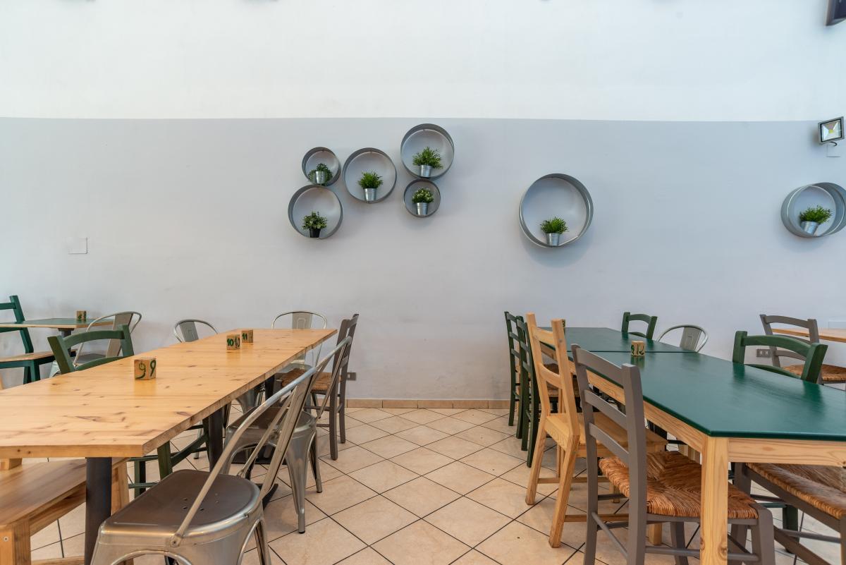 Negozio Bar/Ristorante con grande passaggio a  Caleppio (Settala) Vendita in Esclusiva - 1