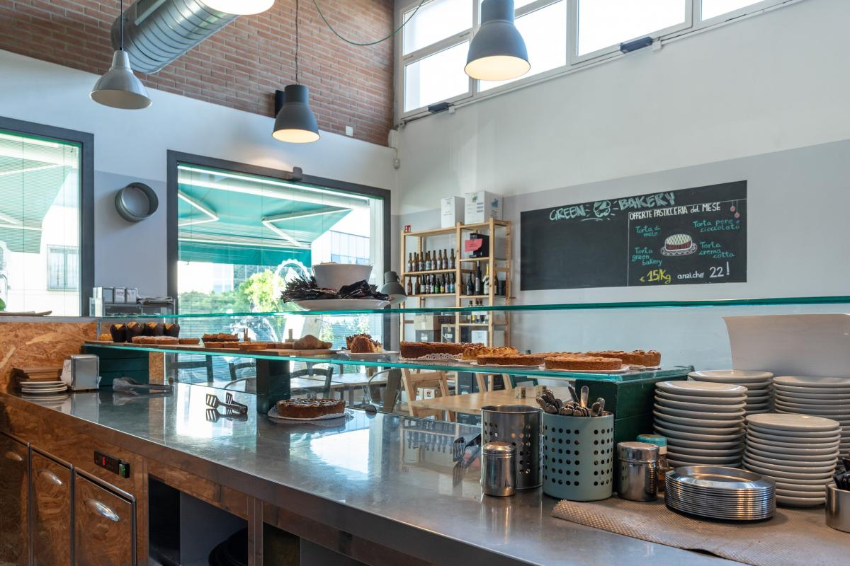 Negozio Bar/Ristorante con grande passaggio a  Caleppio (Settala) Vendita in Esclusiva - 7