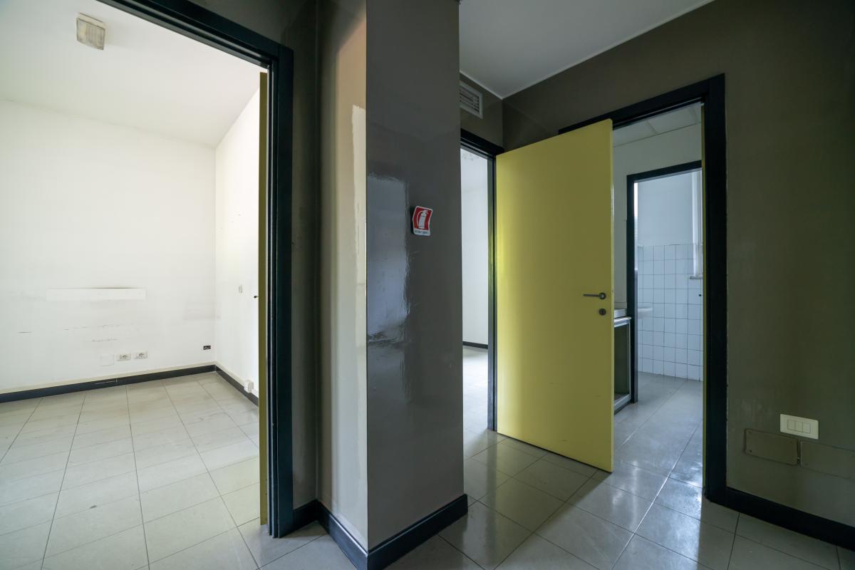Ufficio ottimo investimento  San Felice (Segrate) Vendita in Esclusiva - 6