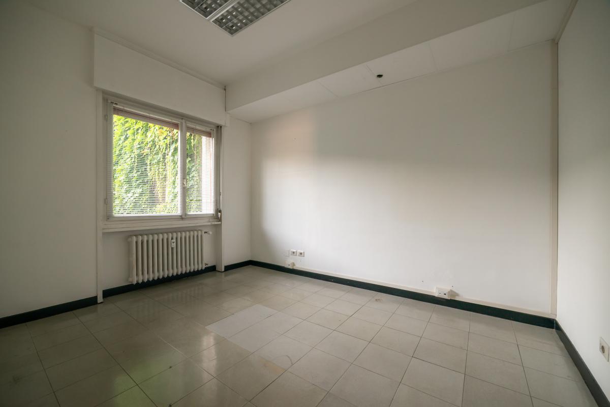 Ufficio ottimo investimento  San Felice (Segrate) Vendita in Esclusiva - 5