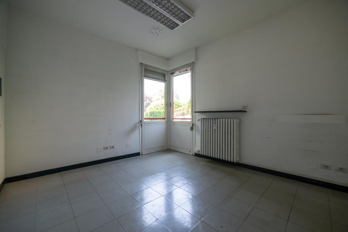 Ufficio ottimo investimento  San Felice (Segrate) Vendita in Esclusiva - 9