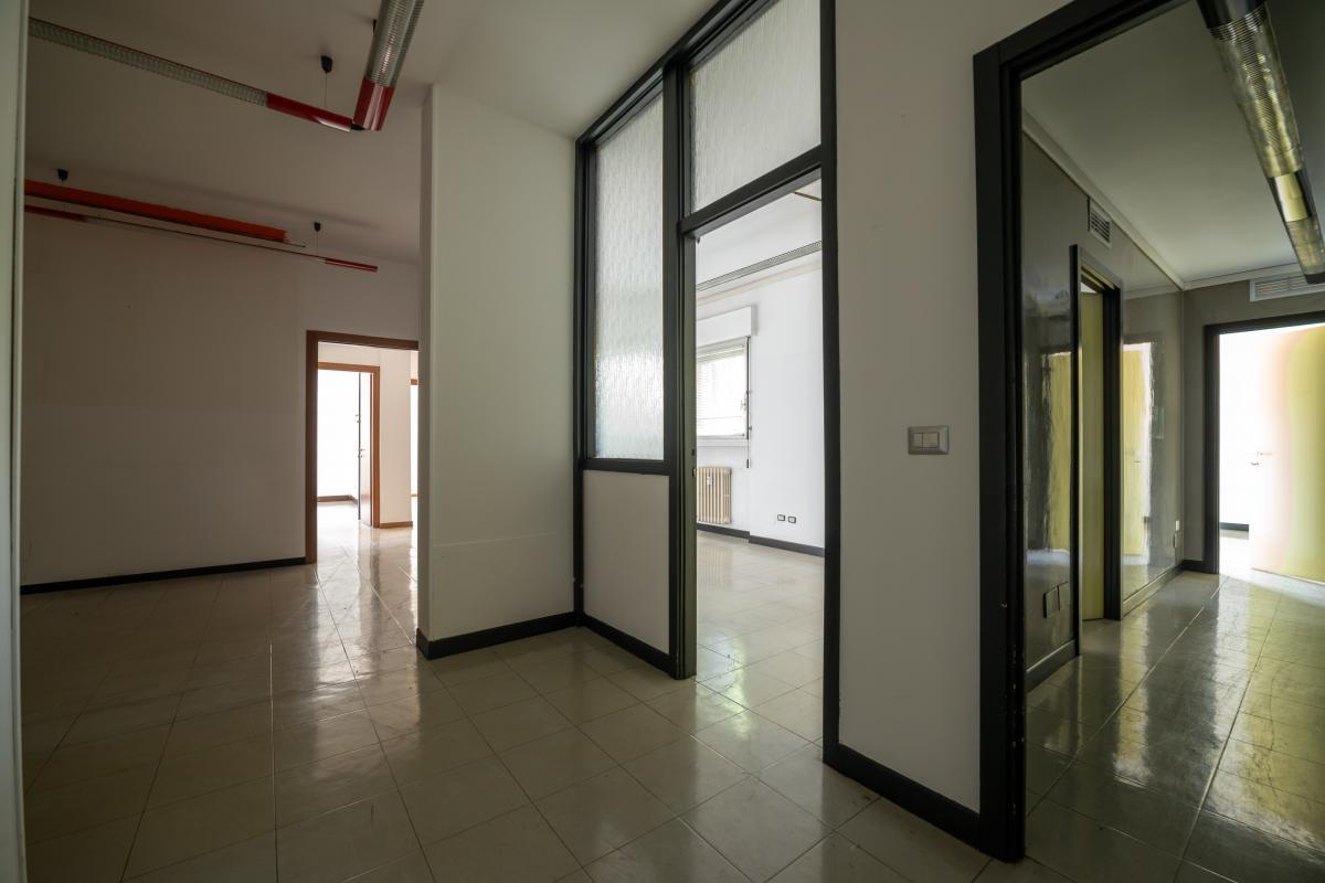 Ufficio ottimo investimento  San Felice (Segrate) Vendita in Esclusiva - 10