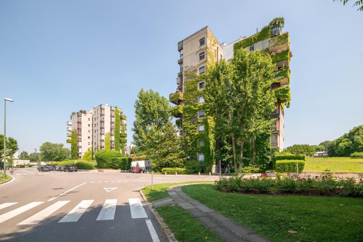 Ufficio ottimo investimento  San Felice (Segrate) Vendita in Esclusiva - 14