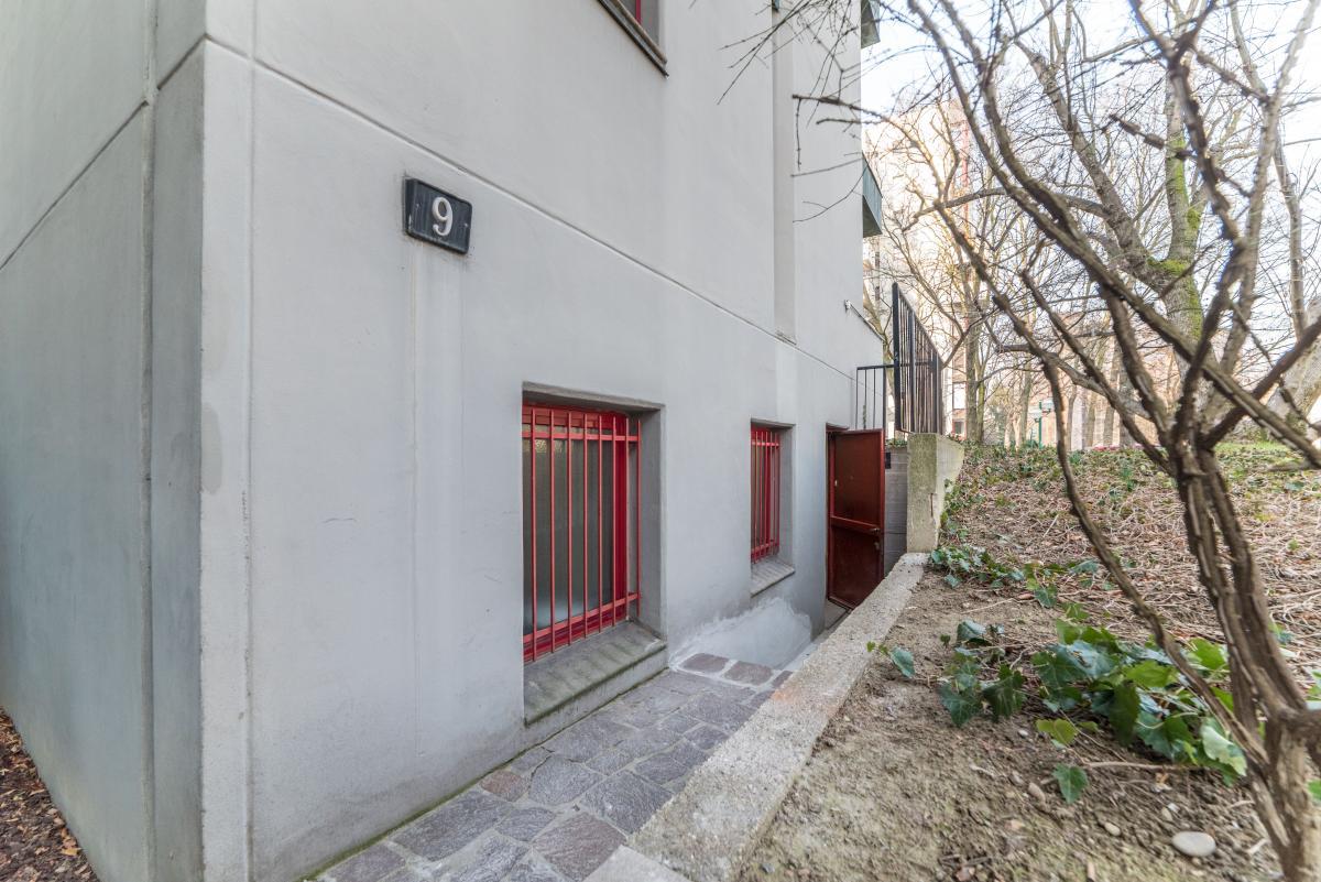 Magazzino spazioso in  San Felice (Segrate) Vendita in Esclusiva - 8