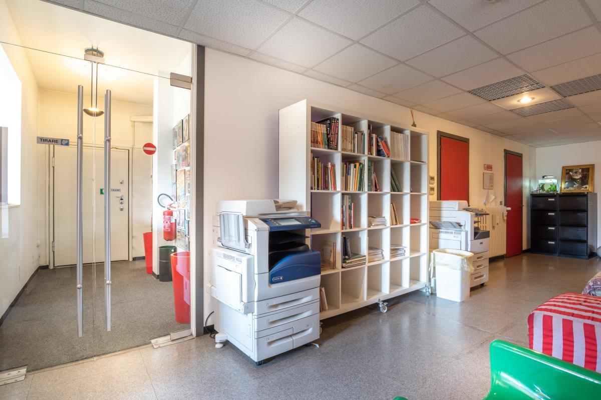 Ufficio ottima posizione nel centro commerciale  San Felice (Segrate) Vendita in Esclusiva - 4