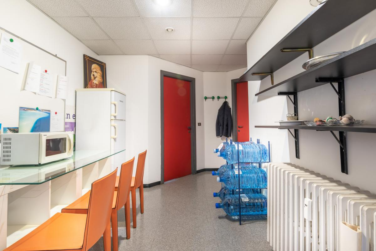 Ufficio ottima posizione nel centro commerciale  San Felice (Segrate) Vendita in Esclusiva - 14